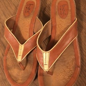 b.o.c. Thong Sandals